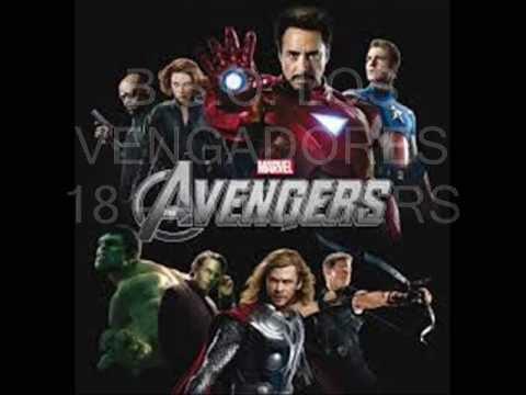 B.S.O. Los Vengadores - Marvel's The Avengers