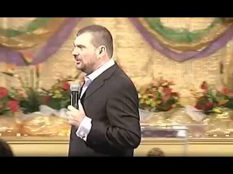 Верон Аш - Царство Небесное при дверях