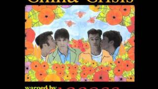 Watch China Crisis Real Tears video