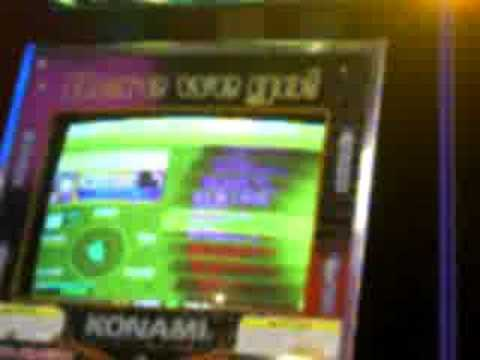 DDR Freak:Max 300 heavy AA
