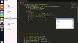 Tutorial Django 1.4 + Ubuntu