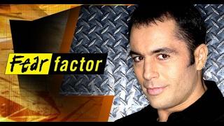 Сериал Фактор страха 1 сезон 1 серия Fear Factor