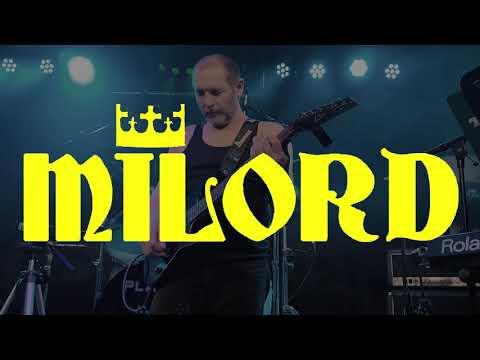 Milord - Szóljon a Rock! (Rock Ranch koncert 2021 - Lord feldolgozás)