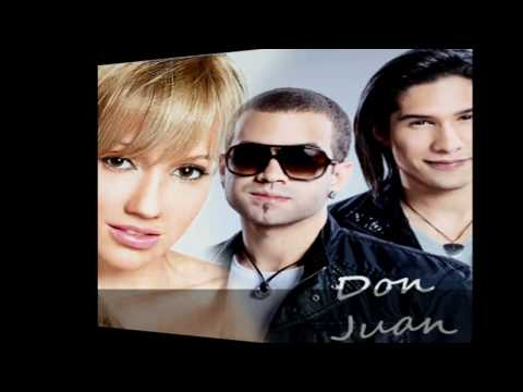 Don Juan - Chino y Nacho Ft Fanny Lu