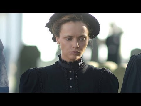 Christina Ricci on Stripping Down and Swinging an Axe as Lizzie Borden