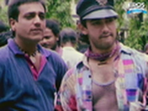 Must See Aamir Caught Selling Movie Tickets - Rangeela