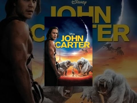 John Carter is listed (or ranked) 10 on the list The Best 2012 SciFi/Fantasy Film