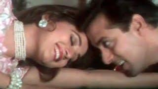 Pehla Pehla Pyar Hai - Hum Aapke Hain Koun - Salman Khan, Madhuri Dixit - Best Romantic Song