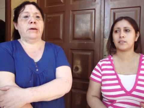 La supuesta bruja conmociona Godoy Cruz: Cuando la alumbraron le vimos la cabeza y un ojo que brillaba