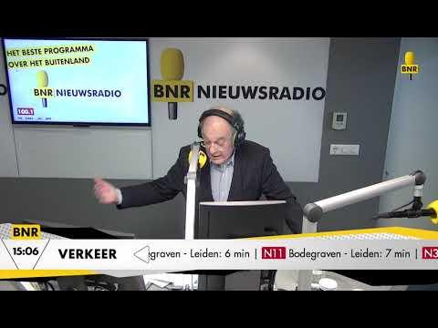 Frits Bolkestein over de Hongaarse afkeer tegen de EU