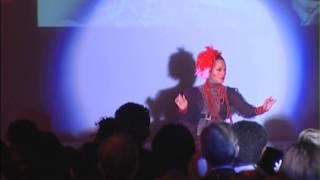APT4 performance / An introduction to the Pasifika Divas