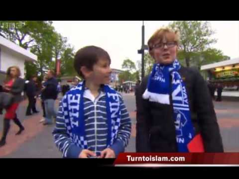 The Muslim Premier league  [BBC1] [BBC ONE] 2013