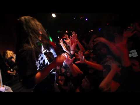 Suicide Silence - Smoke (Live @ Brazil, 2010)