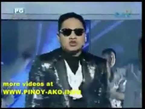 Michael V. -Pinoy Psy [Doing Gangnam Style in Eat Bulaga 090812]