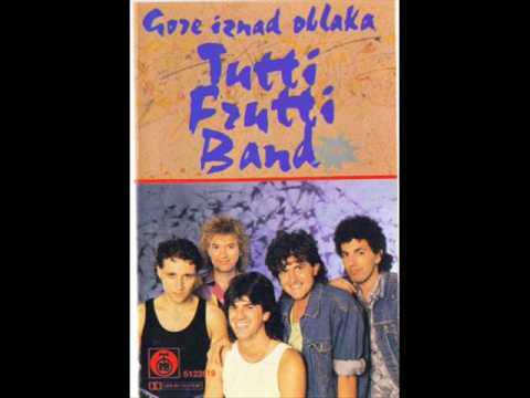 Tuti Fruti Band - The jogi song