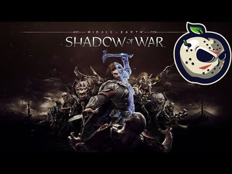 Let's Play Middle-Earth: Shadow Of War With CohhCarnage - Episode 5