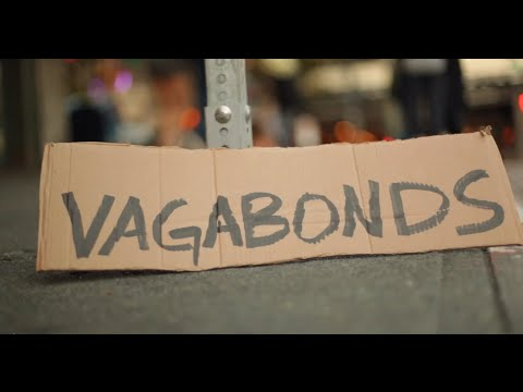 Vagabonds (Revisited) Official Lyric Video