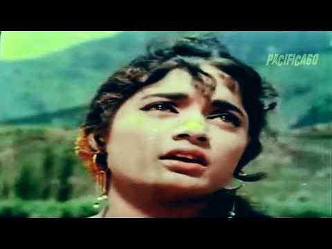 Is Tarah Toda Mera Dil Kya Mera Dil :  Shehnai 1964 : Asha Bhonsle video