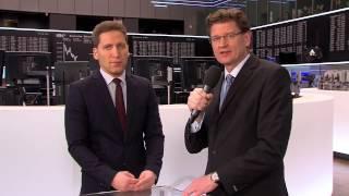 Börsenausblick 2017: Das erwarte ich von Dax, Zinsen & Notenbanken - Interview Ufuk Boydak (LOYS AG)