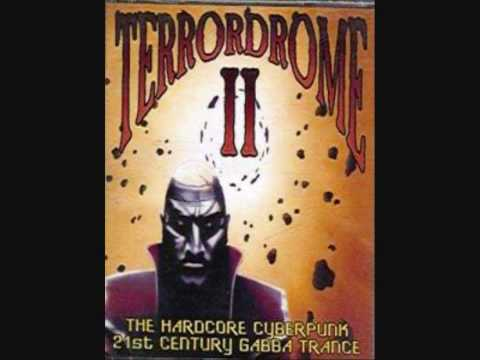 Terrordrome - BSE dj team - Feel the bass