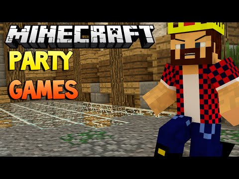 ПЕРЕИГРАЛ ЧИТЕРА - Party Games (Mini-Game)