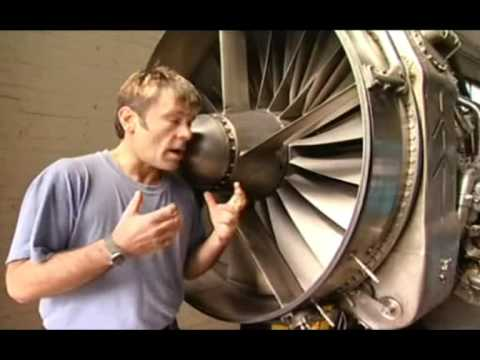 Flying Heavy Metal Episode Three: Size Matters-Part 2 HQ