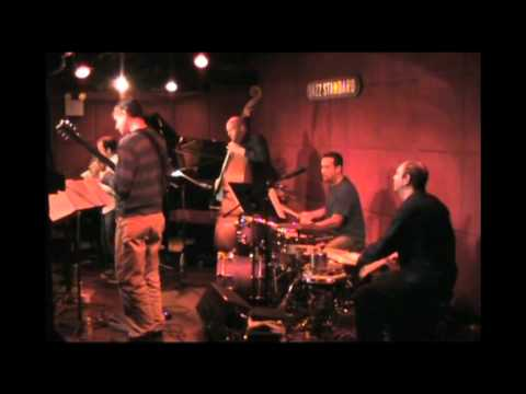 Afinidad - Live at The Jazz Standard, NYC -