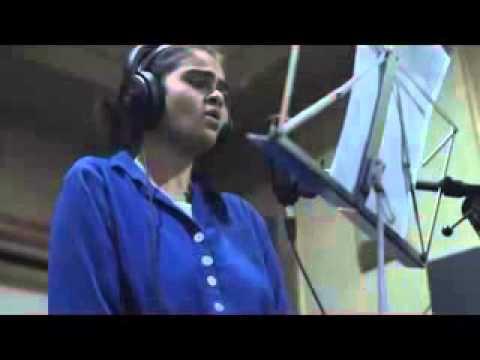Indias Raw Star Audition Video   Pooja Jhaveri  Kal Ho Na Ho...