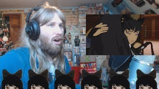 Peeking Mamma Blake| Ryan Reacts to RWBY Volume 4, Chapter 5: Menagerie