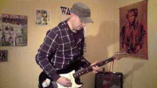 Pepe rock n roll by Kravits