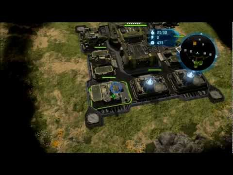 halo wars anders theory build and analysis need to know