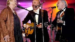 The Very Best Of Peter Paul And Mary
