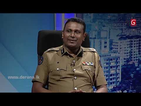 Aluth Parlimenthuwa | 03rd October 2018