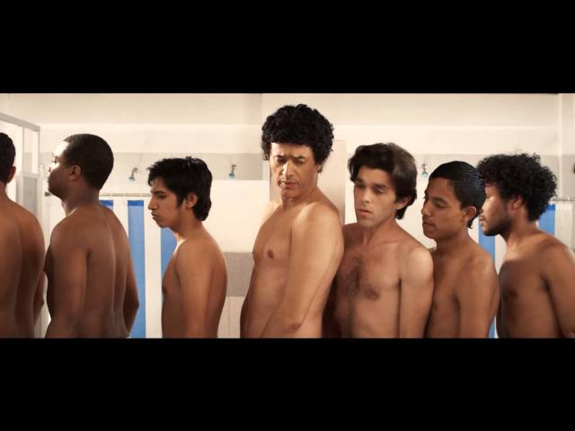ASU MARE LA PELICULA - Trailer oficial