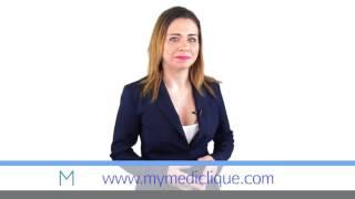 Mymediclique.com: Health News Under 40 Seconds