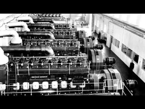Orkney - renewable energy