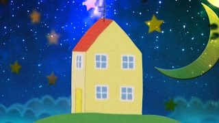 Peppa Pig Twinkle Twinkle Little Star Song Nursery Rhymes