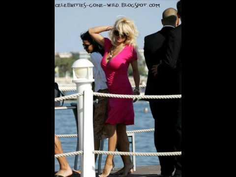 Pamela Anderson Sexy Video video