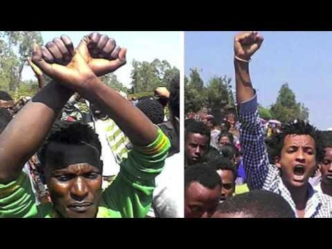 Oromo Protest,  Oromo Music, Ethiopia Music, Ethio Music, OMN, ESAT, Ethiopia, New Oromo Music 2016