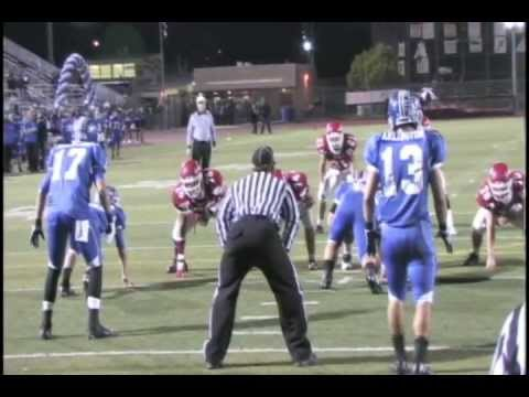 Burroughs/Burbank 'Big Game' 2011