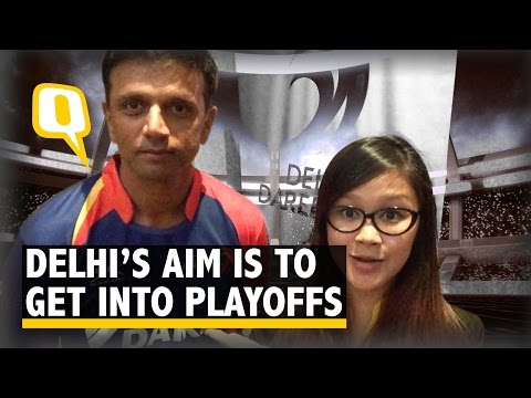 Rahul Dravid's First-Ever Selfie Interview!