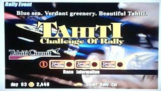 Gran Turismo 3: A-Spec - Part #11 - Tahiti Challenge (Rally)