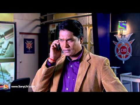 Cid - च ई डी - Ichcha Purti Haveli 2 - Episode 1136 - 4th October 2014 video