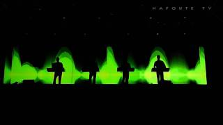 Watch Kraftwerk Computer Love video