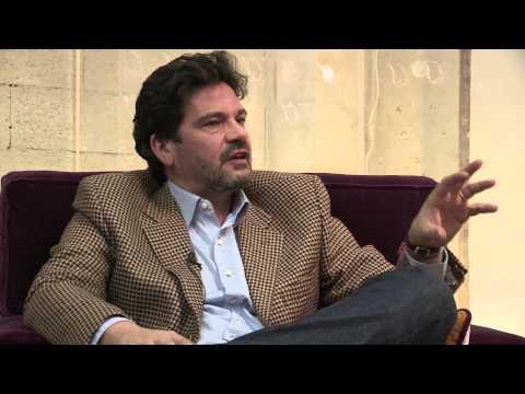 Entretien Avec Alessandro Pron, Responsable Galerie Italienne video