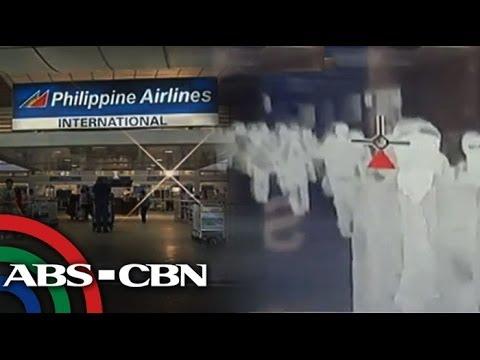 2 airline passengers show MERS-CoV symptoms