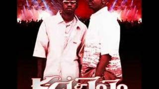 All my life by kc and jojo