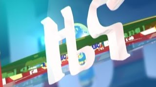 #EBC Todays night 8:00 Amharic News September 30/2009 E.C