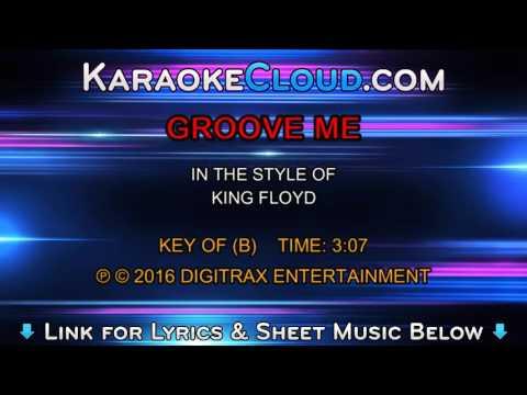 King Floyd - Groove Me (Backing Track)