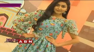 Avantika Mishra Launches of 4th Barbeque Nation in Hyderabad at Forum Mall